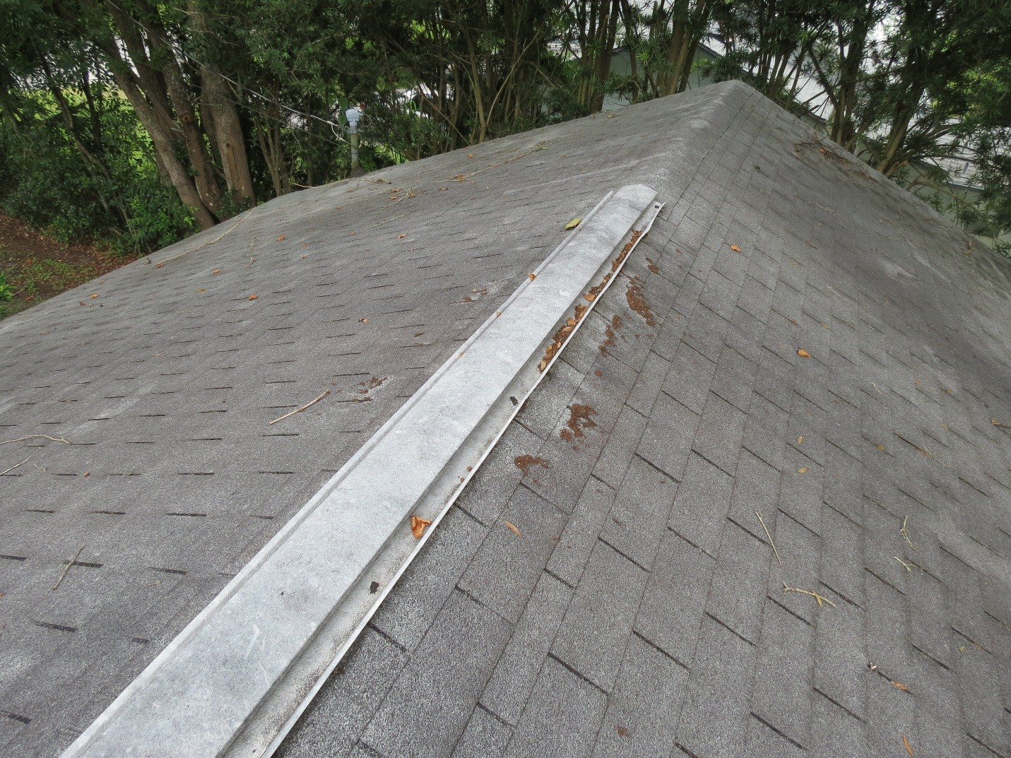 Roof Venting Problems : What s up above roof problems you should recognize